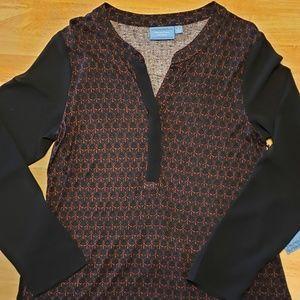 Simply Vera V-Neck blouse